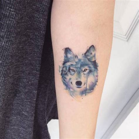wolf tattoo tumblr the gallery for gt wolf tattoos for