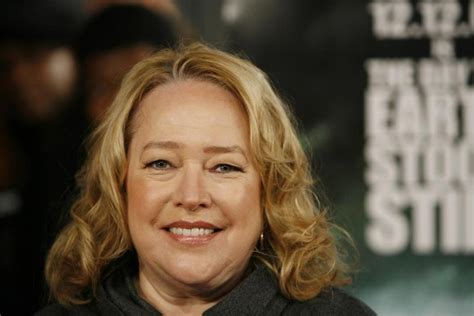 s day kathy bates kathy bates hid ovarian cancer i would go to chemo by