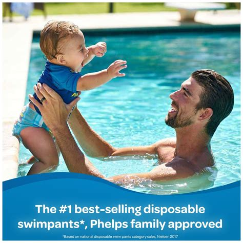 Huggies Swimmers galleon huggies swimmers disposable swim