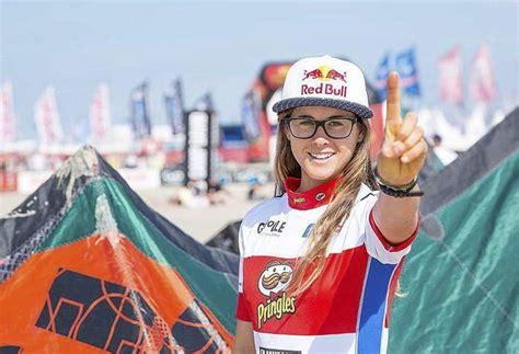 gisella pulido gisela pulido gana su d 233 cimo mundial de kitesurf
