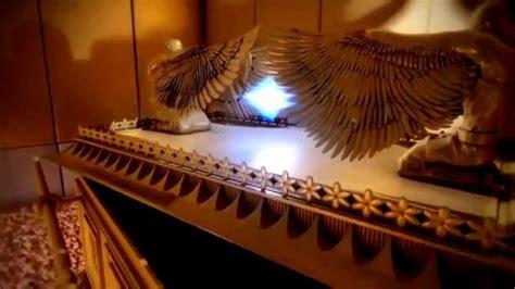 candelabro del tabernaculo candelabro arca tabern 193 culo youtube