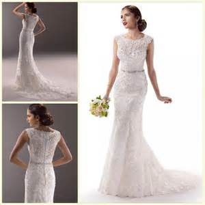 Galerry lace dress patterns for bridesmaid