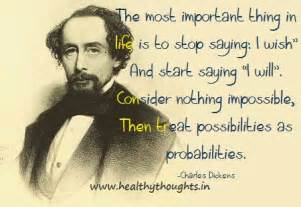 Charles dickens quotes quotesgram