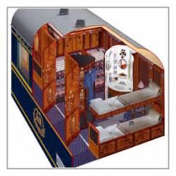 Cabin Bathroom Designs Venice Simplon Orient Express Cabins