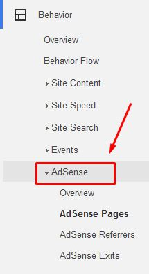 adsense known issues how to link google analytics with google adsense