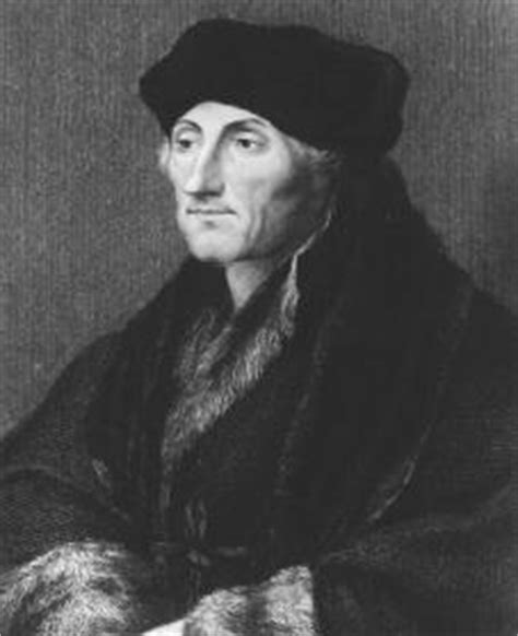 erasmus biography facts desiderius erasmus biography life parents name