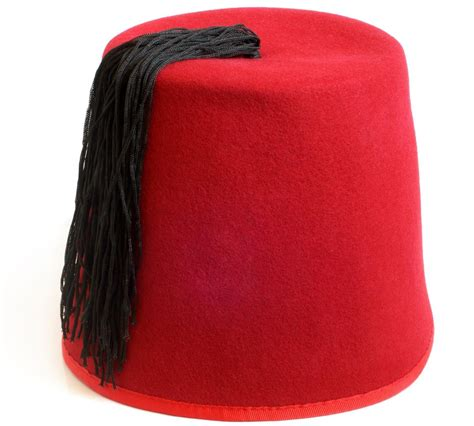 The Fez the intriguing history of the fez hat you d to read