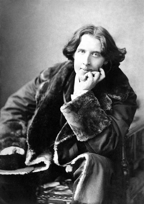 Oscar Wilde Oscar Wilde Something Looseknit