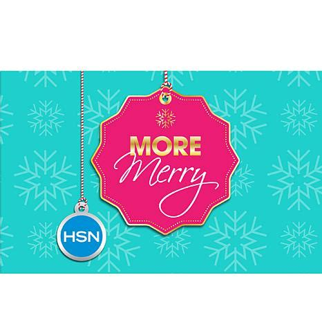 hsn holiday gift card 10075652 hsn - Hsn Gift Cards
