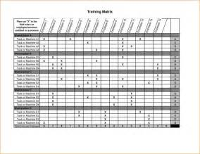 matrix spreadsheet template spreadsheet template haisume