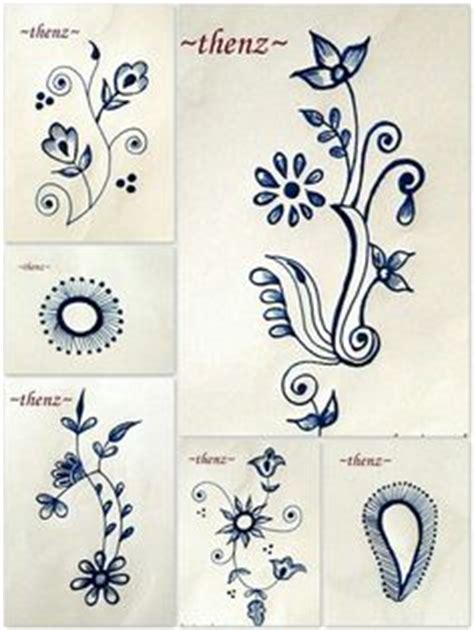 henna design learning henna style leaves pamelascraft zenadoodle over 5 000