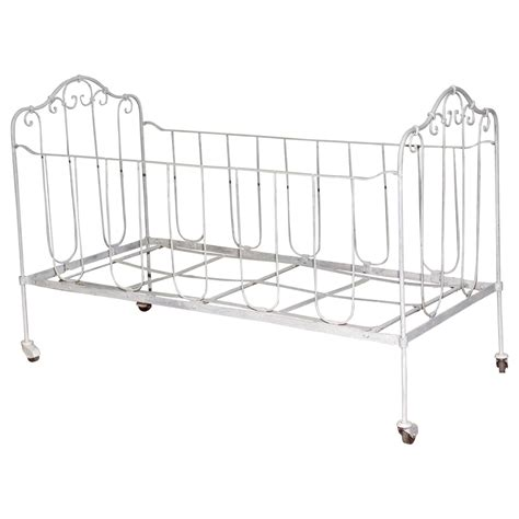 Iron Baby Cribs For Sale Iron Baby Cribs For Sale Vintage Iron Crib And Nursery Necessities In Interior Design Guide