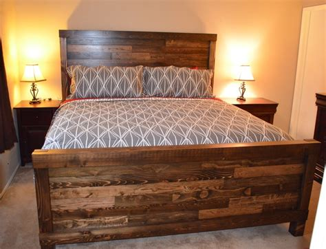farmhouse bed farmhouse bed beds and king on