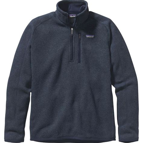 better sweater patagonia patagonia better sweater 1 4 zip s backcountry