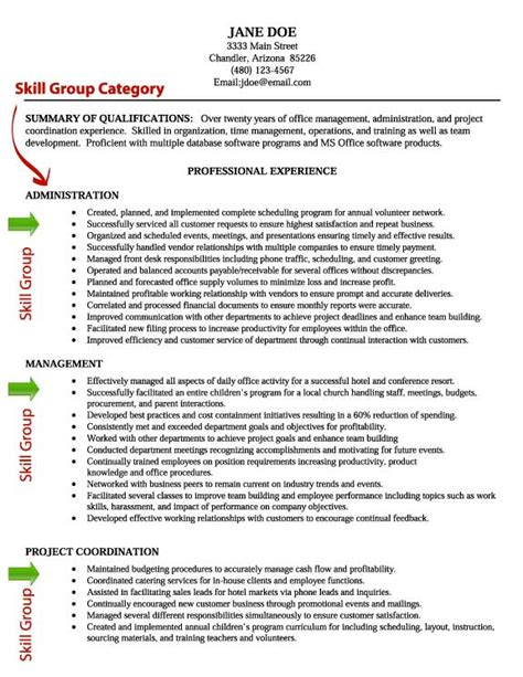 easy abilities in resume also resume skills and abilities list