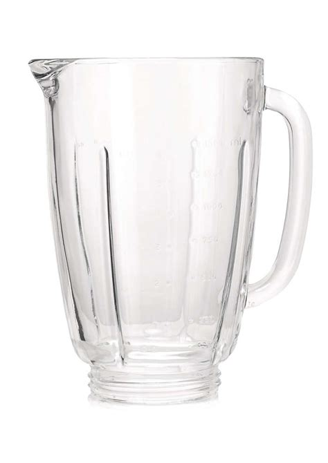 Blender Philips Glass glass beaker for blender