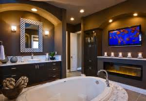 bathroom tv ideas moroccan bathrooms with a modern flair ideas inspirations