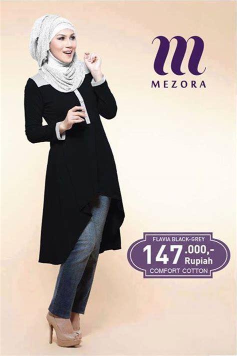 Harga Baju Merk Mezora blus dan gamis muslim baju muslim terbaru abiti moslem
