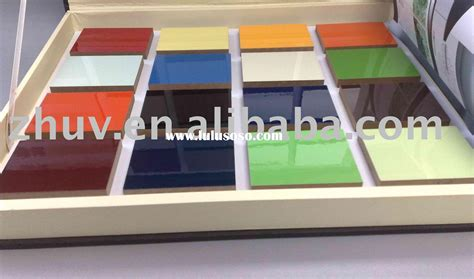 Mdf Kitchen Cabinets Price high gloss wood high gloss wood manufacturers in lulusoso