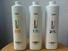 l oreal inoa oxydant riche creme ods2 technology developer hair 1000ml ebay loreal oxydant creme hair colourants ebay