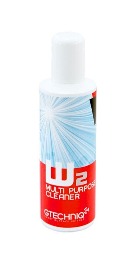 All Purpose Cleaner Apc 500ml gtechniq w2 cleaner concentrate 500ml all purpose cleaner