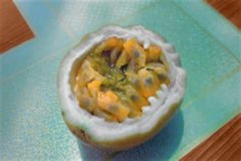 wann ist papaya reif ist die maracuja reif 187 so erkennen sie es