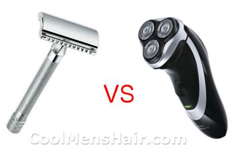 electric shaver is better than a razor for in grown hair electric shaver is better than a razor for in grown hair