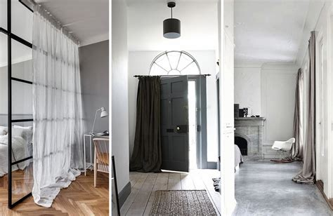 Longueur Rideaux Salon by Des Rideaux Tout En Longueur D 233 Co Id 233 Es