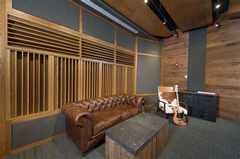 room acoustics bay acoustics