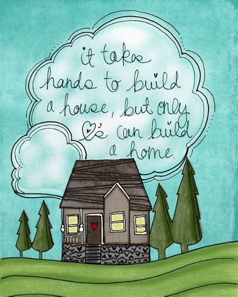 home building quotes building a family quotes quotesgram