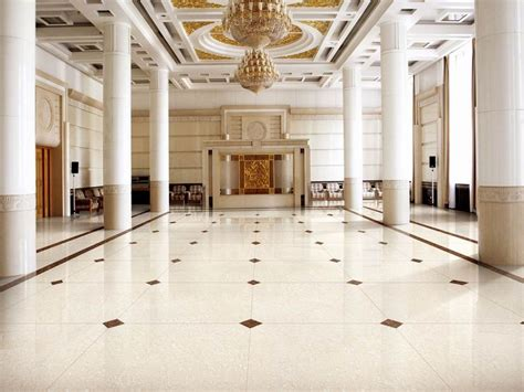 amazing marble floor styles for beautifying your home
