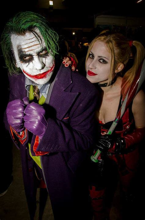 imagenes del guason jack nicholson the joker and harley quinn by leanandjess on deviantart