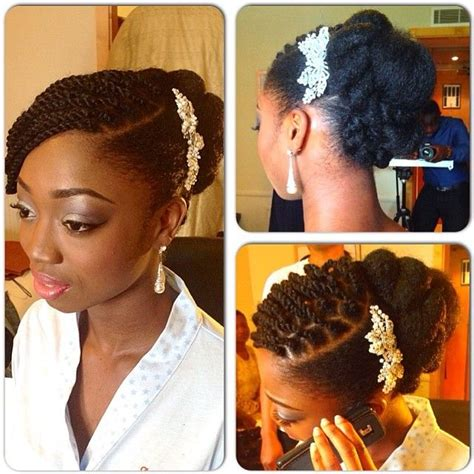 Wedding Day Hairstyles American by 549 Best Wedding Hairstyles Locs Braids Twists Images