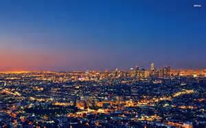 La Wallpaper Los Angeles Hd