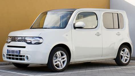 Cube Auto by Nissan Cube Autobild De