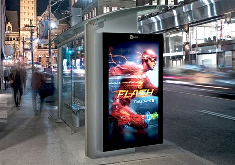 Tv Digital Signage the rise of digital signage the sign