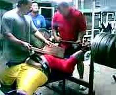 bench press 1000 pounds 1000lb bench press take two youtube
