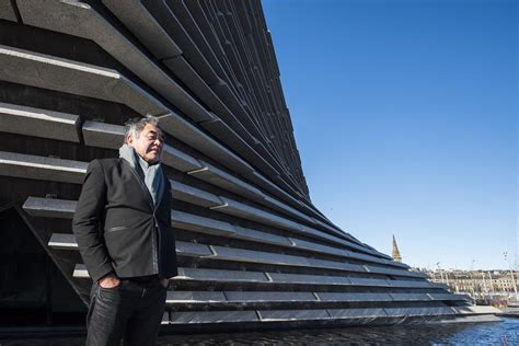 Dundee Mba by V A Architect Lends Support To Dundee Waterfront Plans