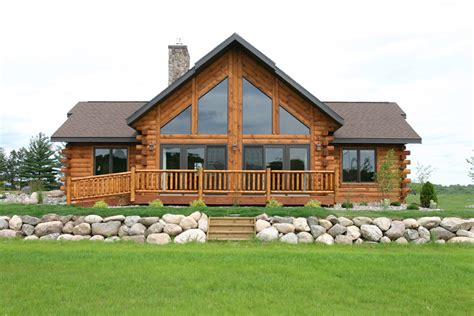 photo gallery custom homes wausau homes