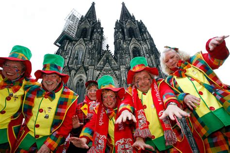 wann ist rosenmontag der k 246 lner karneval wann ist karneval