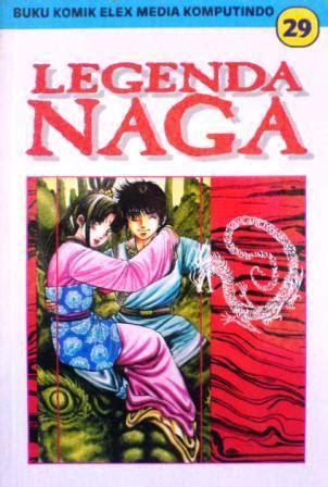 Legenda Naga Vol 20 legenda naga vol 29 by yoshito yamahara