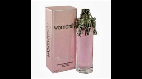 Parfum Refill 50ml Kualitas Edp 2 recharge edp 50ml womanity by thierry mugler eau de parfum refill 1 7 oz 248700808