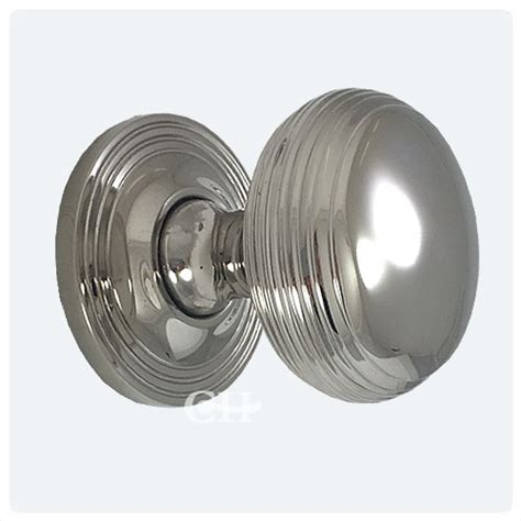 Concealed Door Knob by 6347cov Cushion Door Knobs Concealed Brass