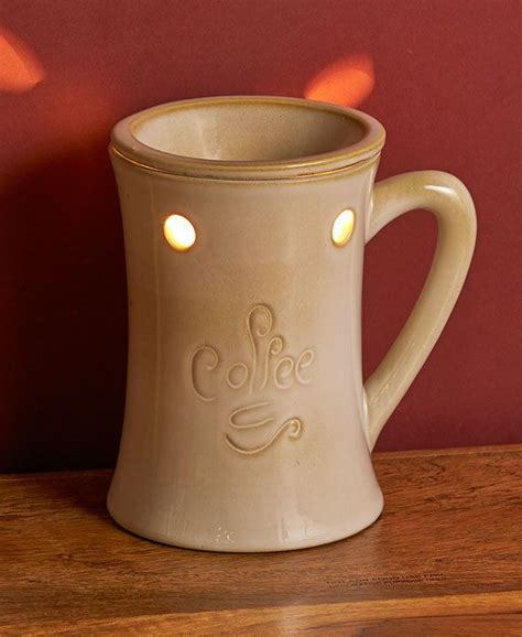 best coffee mug warmer 1000 ideas about tart warmer on pinterest soy wax melts