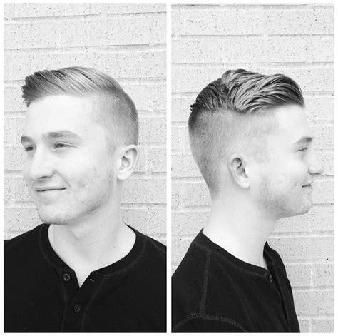 haircuts and more carrollton men s cut by kaitlyn at cutting edge hair in carrollton