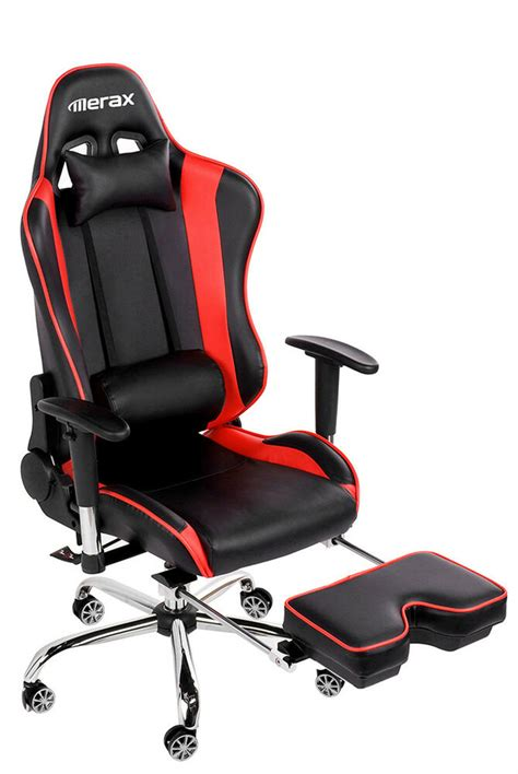 chair for gaming merax high back erogonomic racing gaming chair computer