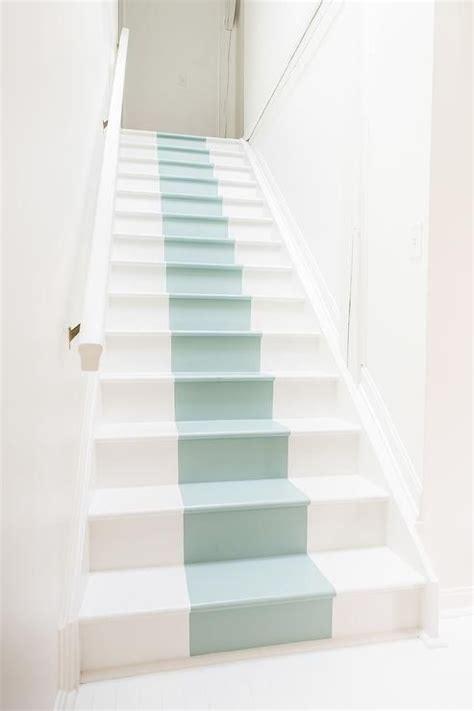 paint  stripe   center   staircase cute