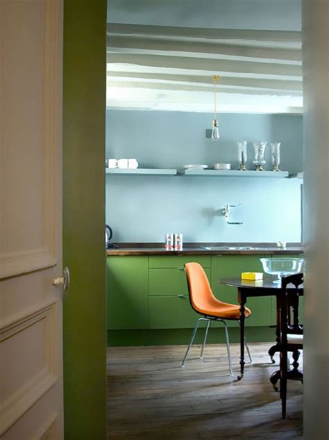 blue and green kitchen blue and green kitchen it lovely