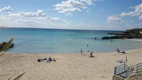 hotel il gabbiano pulsano il mare di punta prosciutto 40km a sud bild
