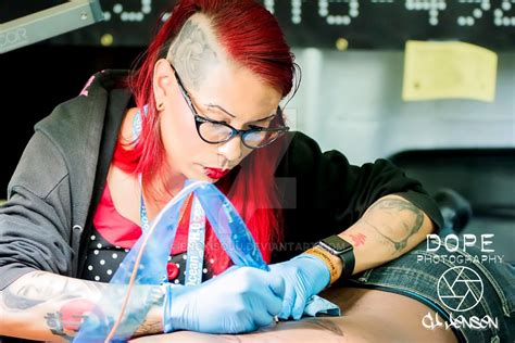 tattoo convention 2017 maryland mrs selene enoki soju 2017 tattoo convention by enokisoju